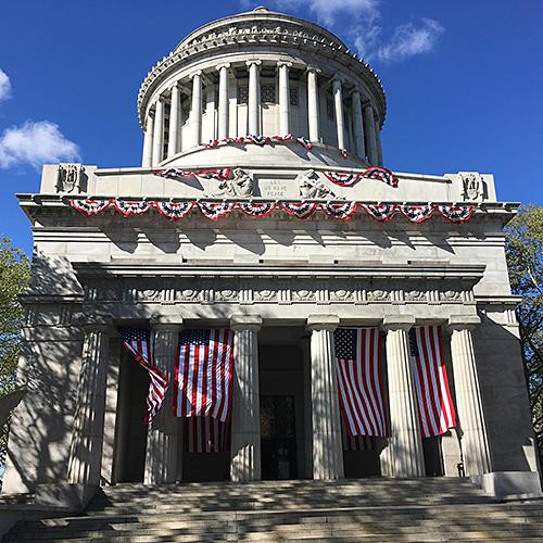 Grant's Tomb, New York City
