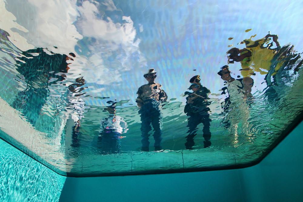 Japan Underwater 5