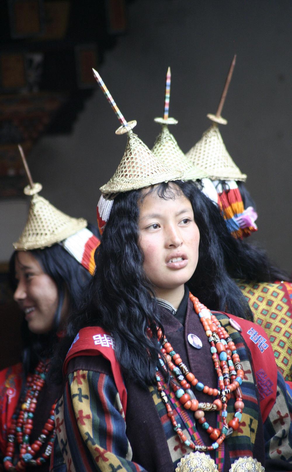 Bhutan Festival, 2008