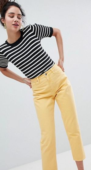 http://us.asos.com/monki/monki-taiki-yellow-high-waist-mom-jeans/prd/9646598?affid=14174&channelref=product+search&mk=abc&currencyid=2&ppcadref=753857711%7C38363111886%7Caud-296630238630%3Apla-281514549515&_cclid=v3_1081bc69-1f64-5373-b382-d891346f9182&gclid=Cj0KCQjwqsHWBRDsARIsALPWMEPAL4iM0DWEdlVBuggW0hBy9-llqwkMMghJqO8_FTg4k6UiIVhZGPEaArcQEALw_wcB