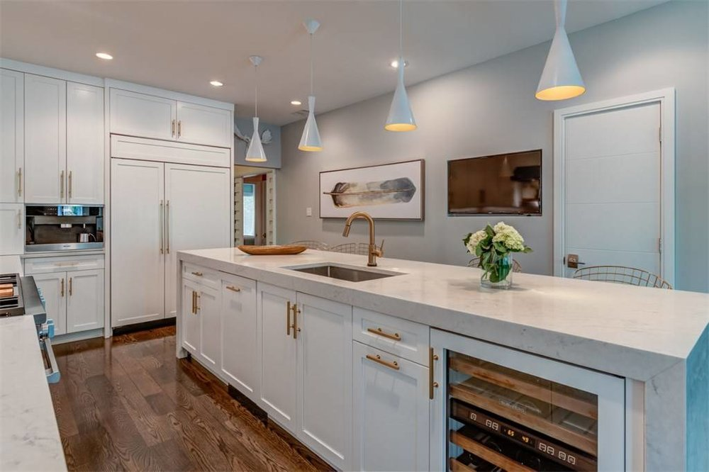 Clayton St. Louis Kitchen Remodel