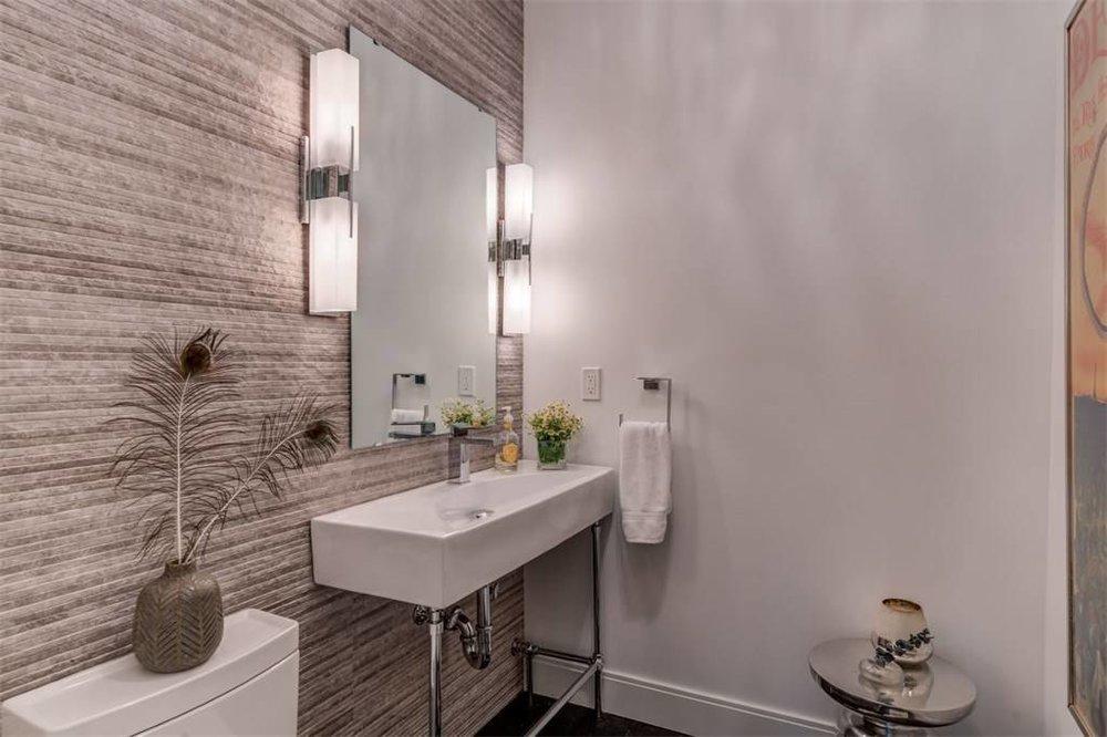 Bathroom Renovation St. Louis