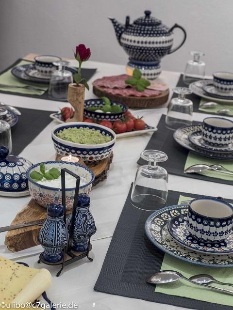 Unser leckeres Buffet wird liebevoll zubereitet von ausgewählten Caterings aus der Region -