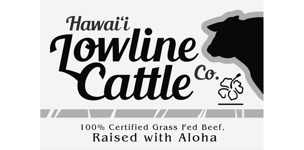 Hawaii Lowline Cattle Company