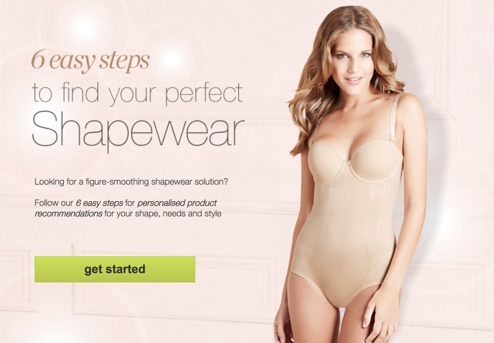 Find Your Perfect Shapewear