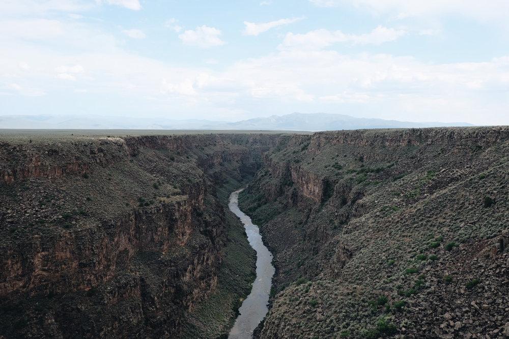 Rio Grande Gorge State Park