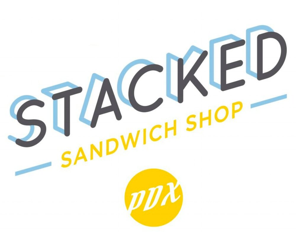 Stacked Sandwich Shop