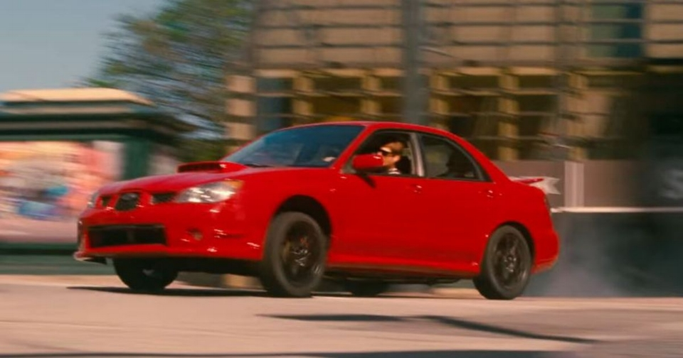 Media Review Of Baby Driver The Best Car Movie In A While The
