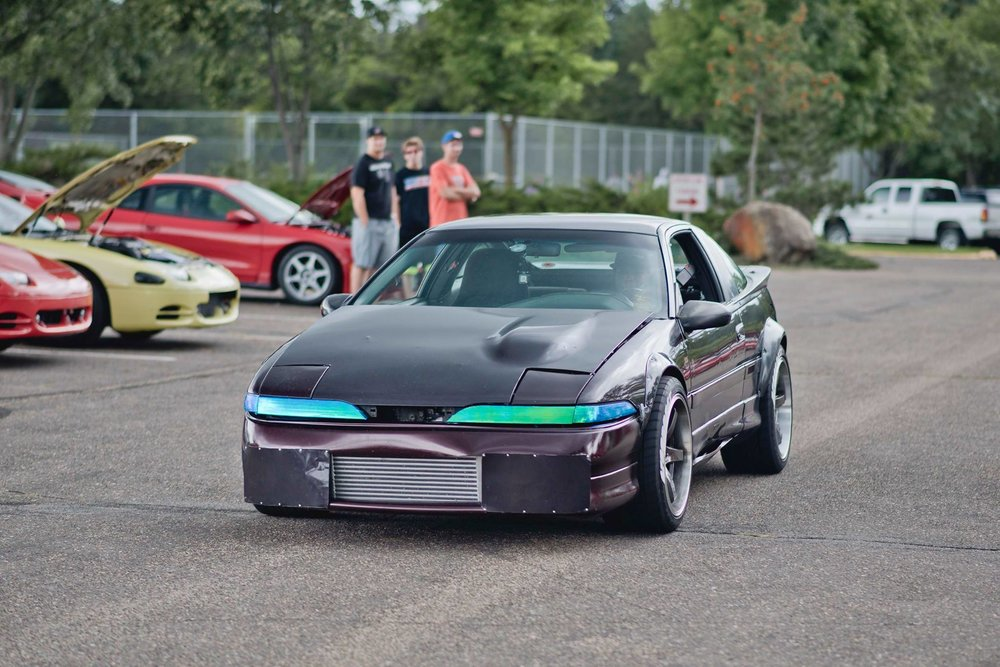 David Safo Eagle Talon Front.jpg