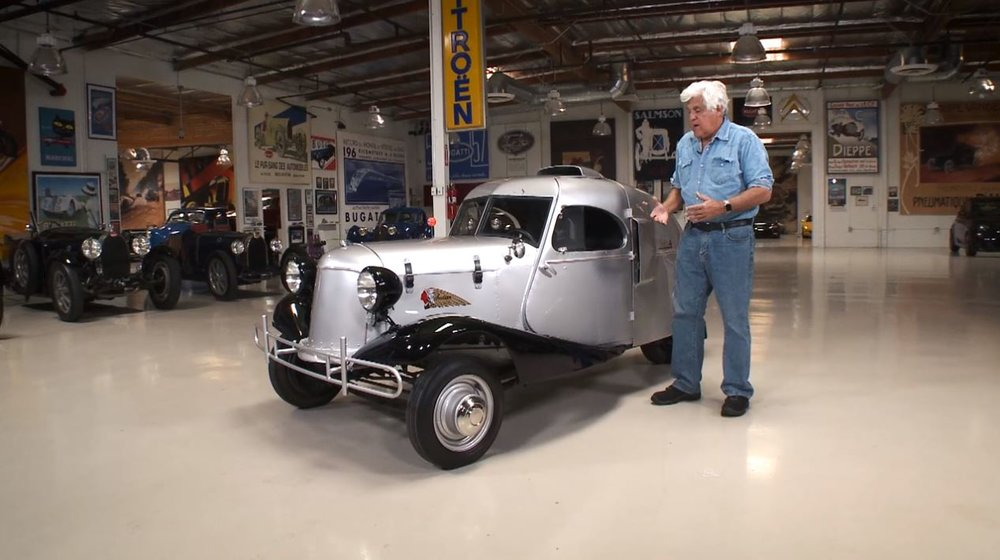The Blog — The Minnesota Car Enthusiast Club