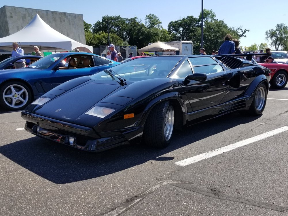 DO YOU HAVE A RARE VEHICLE? SIGN UP FOR RARE GEMS OF MN! -
