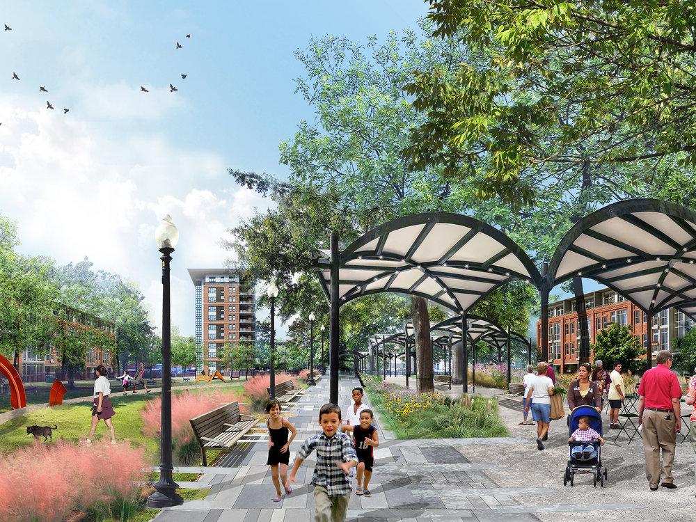 Southwest Neighborhood Plan |ASG