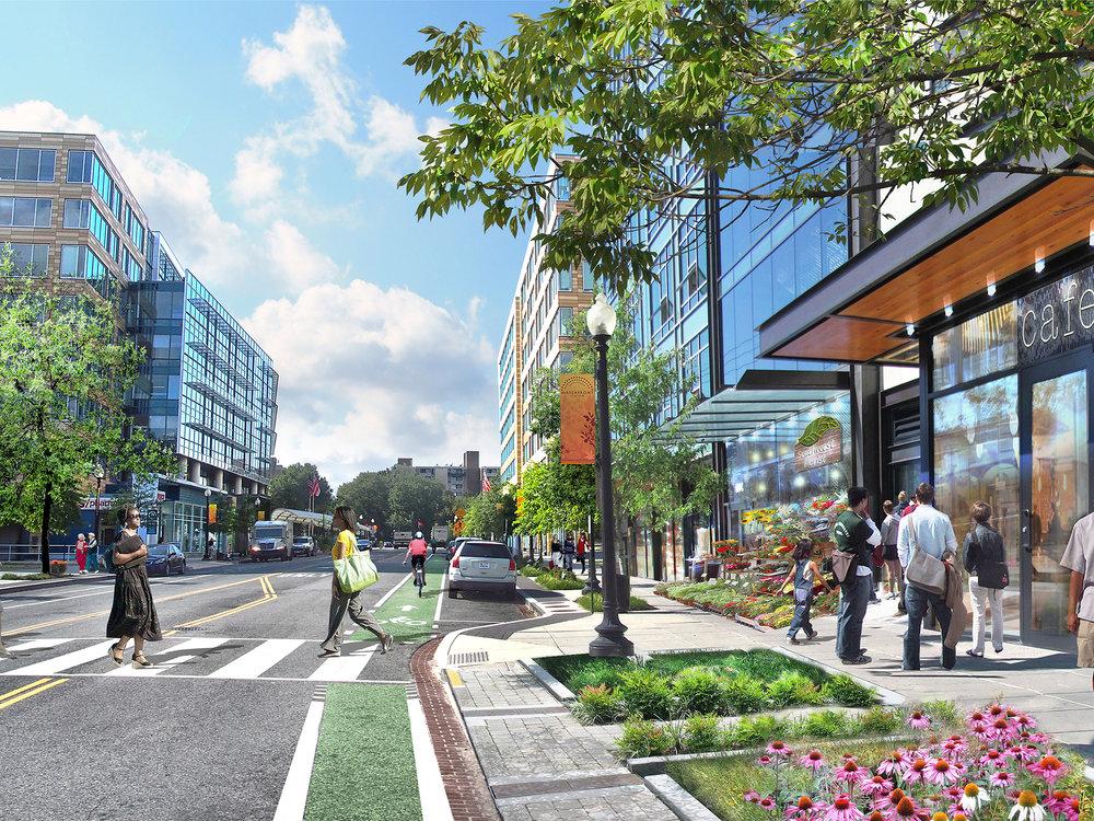 Southwest Neighborhood Plan | ASG