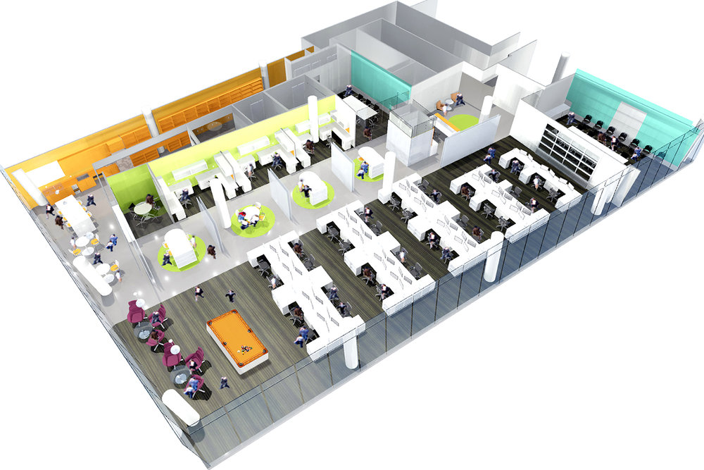 Corporate Office | ASG