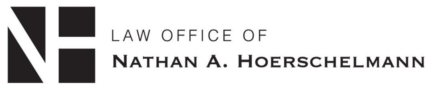 Law Office of Nathan A. Hoerschelmann