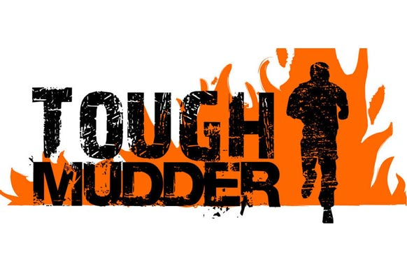 Gay Tough Mudder #ManExpeditions