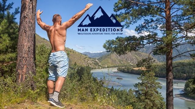 Are you ready to ManEx Adventure? We are always up for new buds. Climb on board! �  http://www.manexpeditions.com/