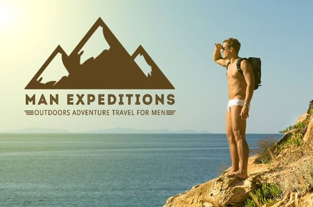 Looking for your next adventure? Join us! #ManExpeditions