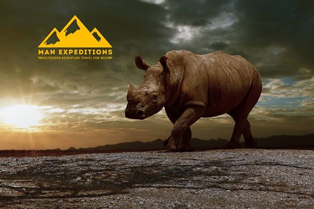 Thank you for standing with us to protect Rhinoceros! Our efforts are paying off. Join us on our next Rhino Rescue here --  https://goo.gl/syppjy 😍🦏#ManExpeditionsRhinoRescue