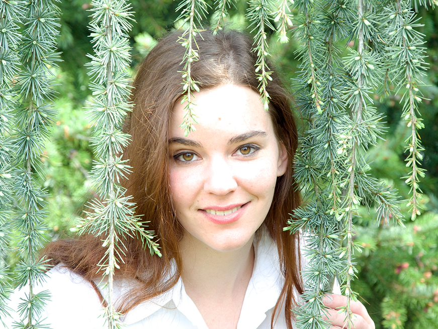 Julia Zotter photo credit: Zotter Chocolates