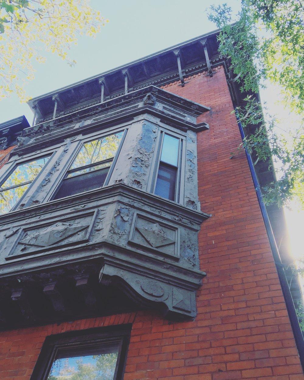 149 Clinton Street, Brooklyn Heights (Pre-Renovation), Brooklyn