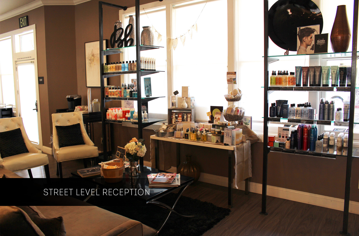 Salon 77 West and Cosmetic Tattoo in Pleasanton CA