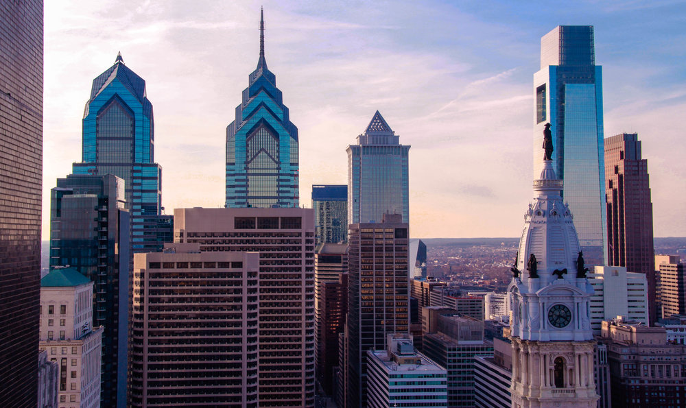 """""""Philly"""""""