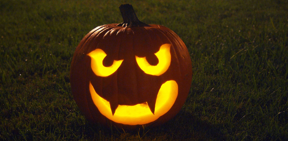 PumpkinCarving  - Let's see your best!