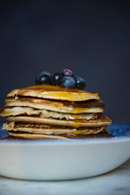 Pancake Breakfast - Followed by Bike Parade