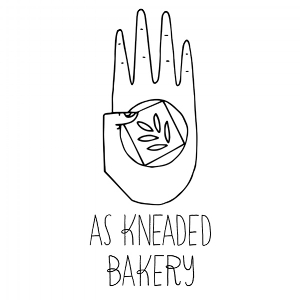 As Kneaded Bakery