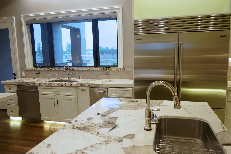 JAUREGUYS - Bathroom remodel turlock ca