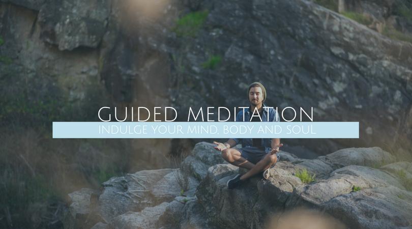 Adelaide Meditation