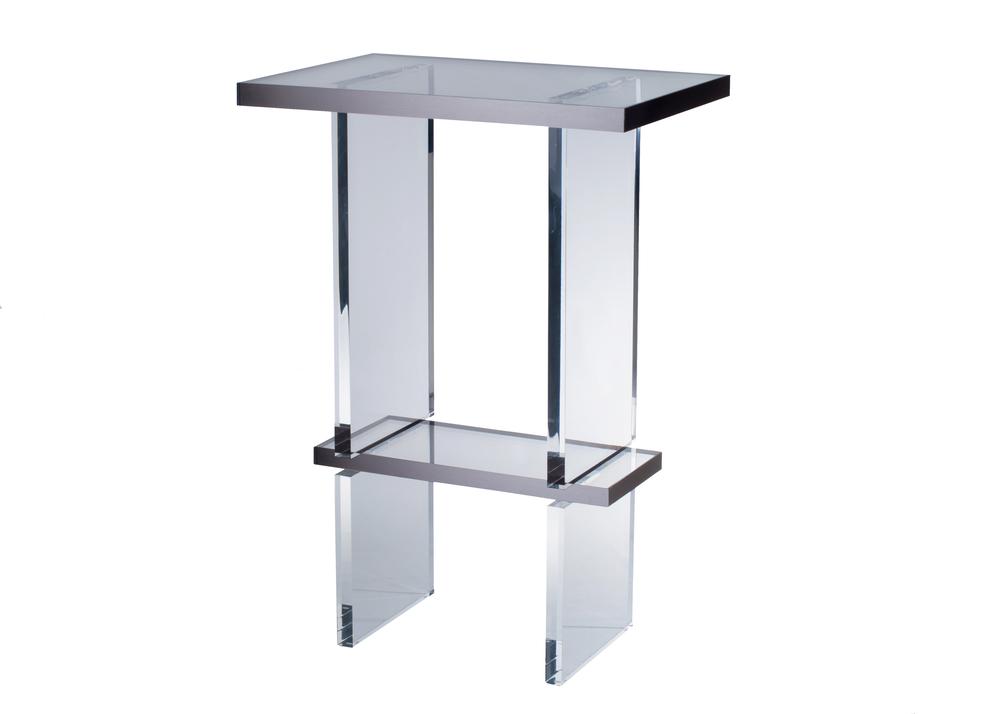 Genesis Side Table