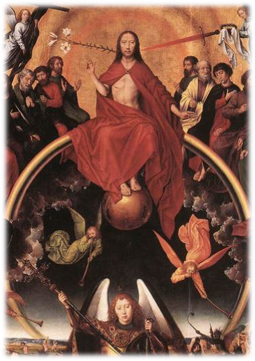 The Last Judgment , Hans Memling
