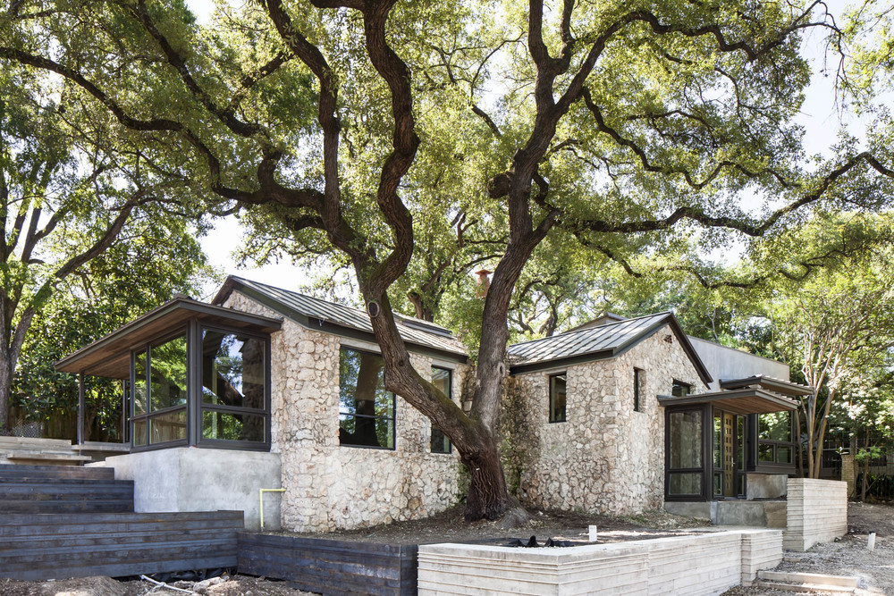 Weu0027re Honored To Be Listed With So Many Talented Designers For The 30th  Annual AIA Austin Homes Tour! Hereu0027s A Sneak Peak Of The Viking House In  Progress.