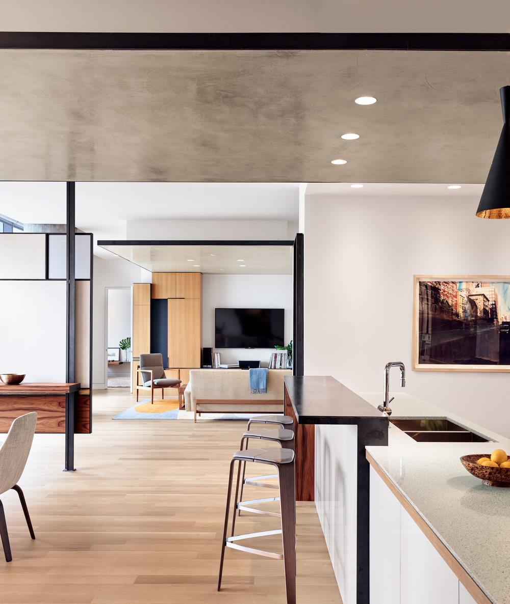 W Residence \u2014 Furman + Keil Architects - Residential and Commercial Architecture Firm Austin Tx & W Residence \u2014 Furman + Keil Architects - Residential and Commercial ...