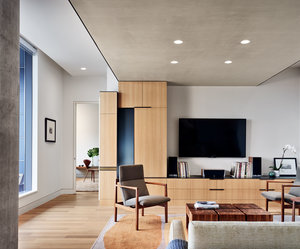 w residence furman keil architects residential and commercial