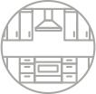 Locale Designs Camrose Interior Design Kitchen and Bathroom Renovations