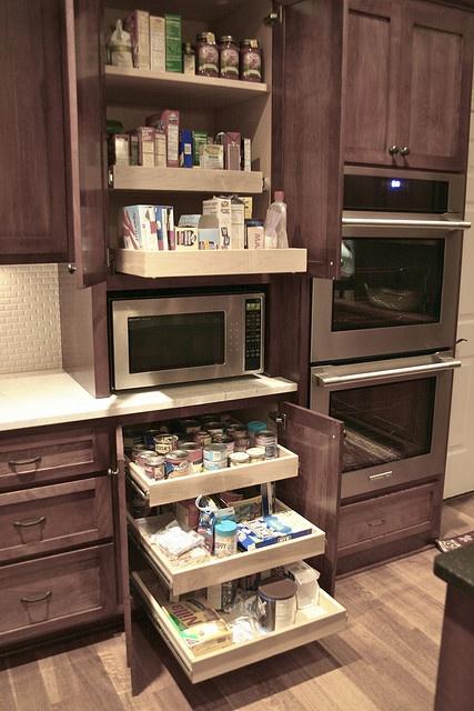 Cabinet Inserts Make The Most Of Your Space | Locale Designs | Interior  Design | Camrose Alberta