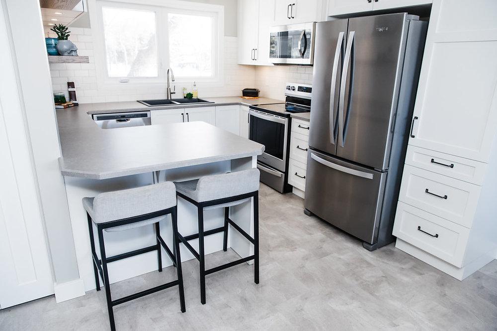lorenz kitchen