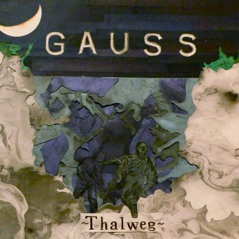Gauss- Thalweg (UB 09)