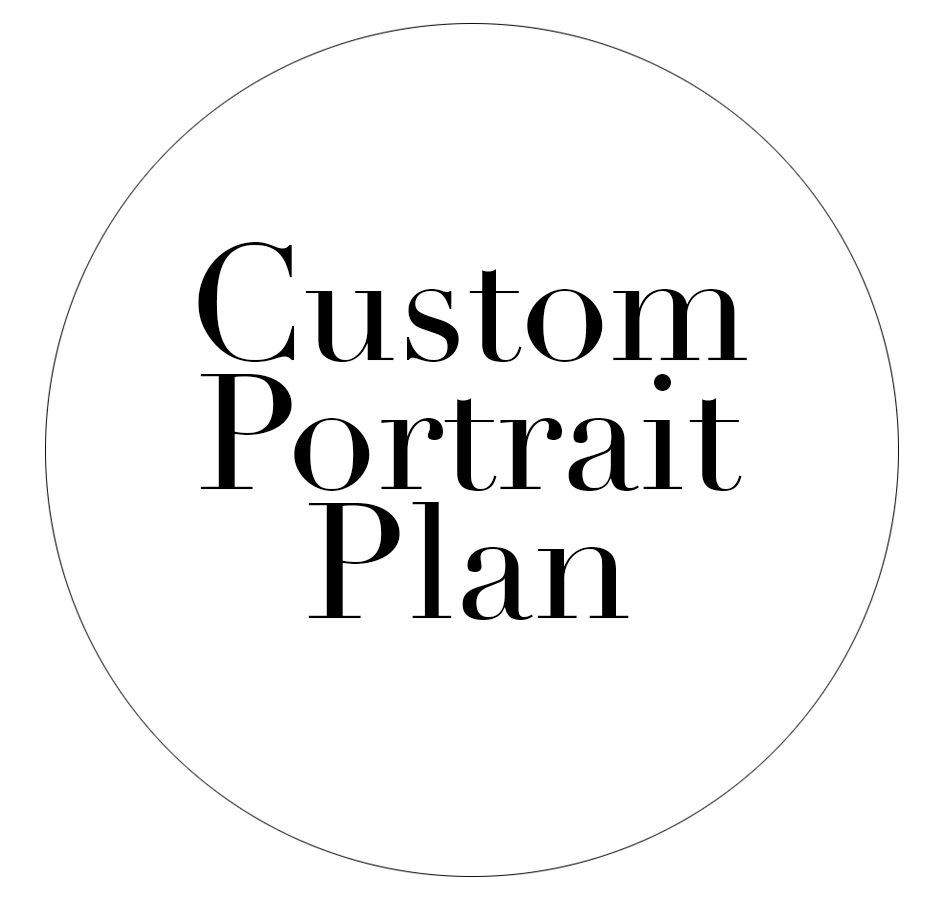 From closet shopping to gallery design, we create a plan so you are relaxed and ready for your session. You'll look great!