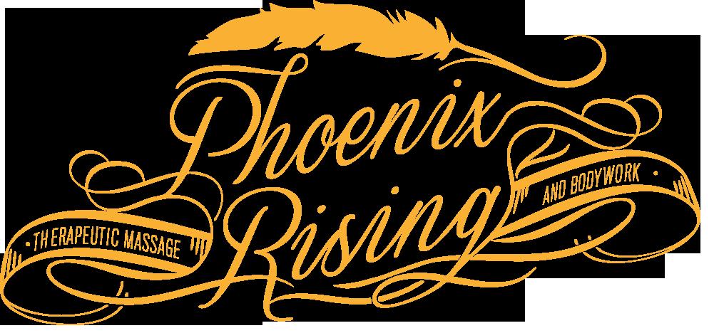 Phoenix Rising Therapeutic Massage & Bodywork