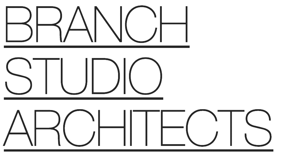 BRANCH STUDIO ARCHITECTS