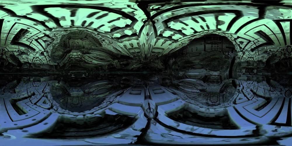 XPERIMENTAL VR