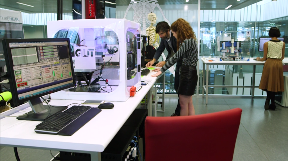 D Printing Exhibition Brisbane : Australia s one stop d printer shop in education home professionals