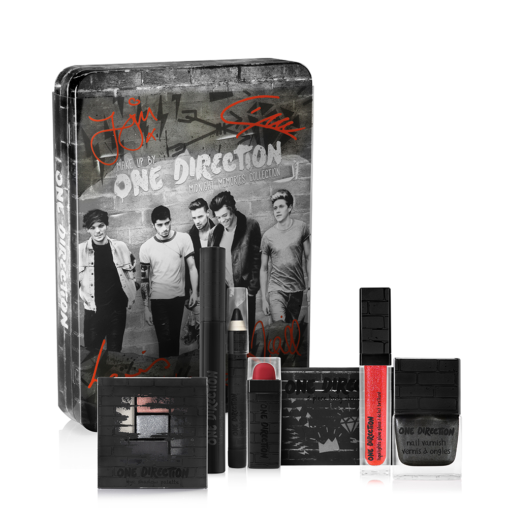 One Direction Makeup Giveaway 3