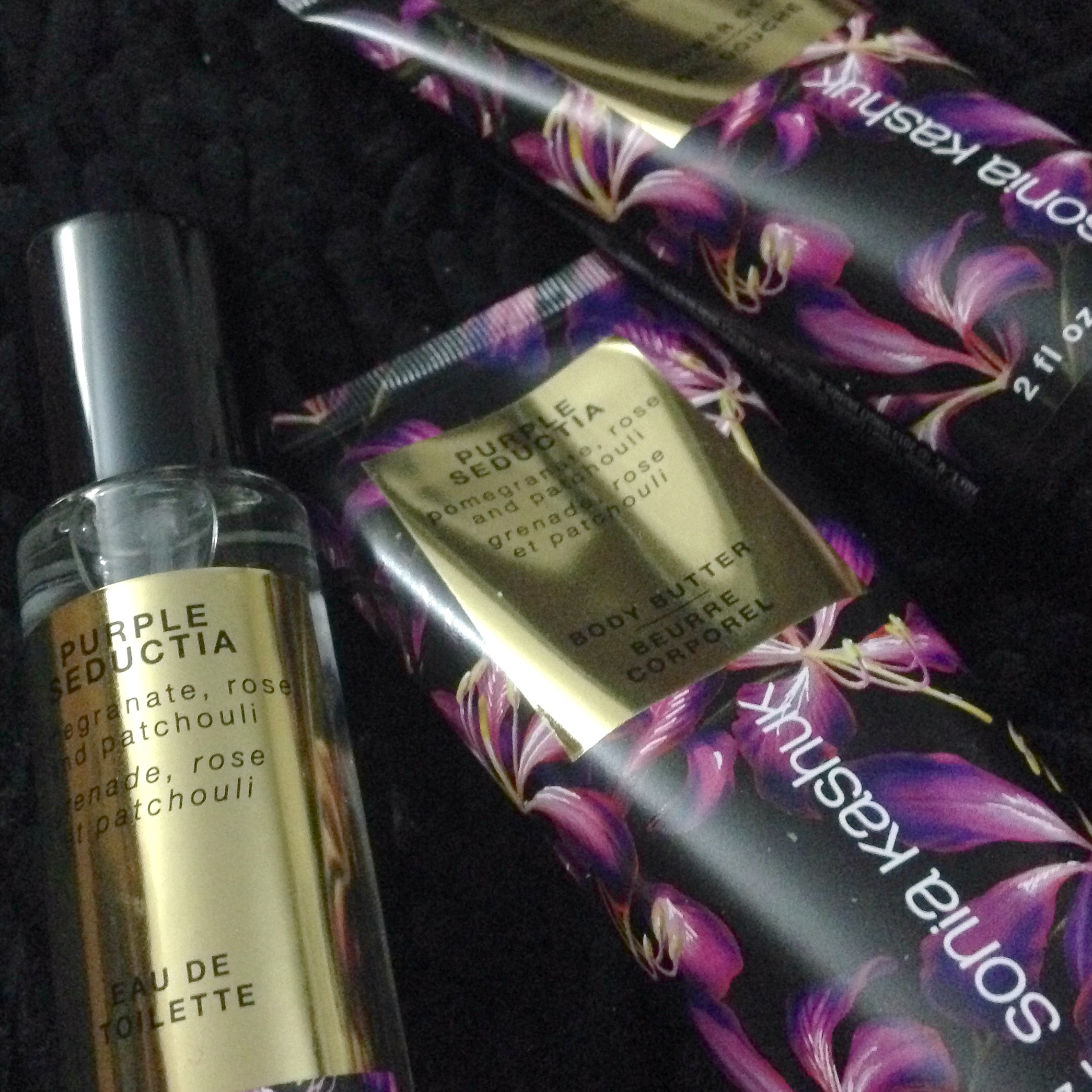 Sonia Kashuk Gift Set
