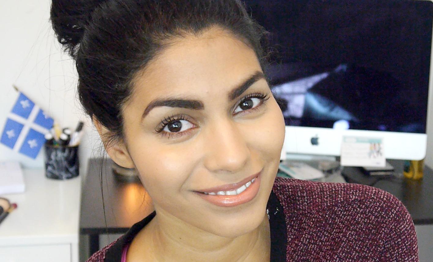 My Everyday No Makeup Makeup