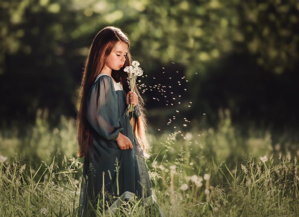 Bella Vita Creative | Skagit Valley Child Photographer